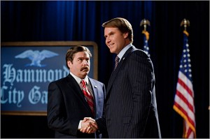 Campaign political movie review north idaho