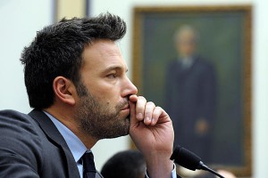 Ben Affleck- Art of the Campaign